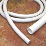 Polyester & Wire Reinforced Silicone Suction Hose